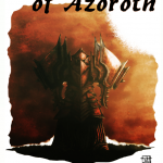 Stone Fields of Azoroth (OSR)