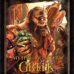 Mythic Monsters: Greek