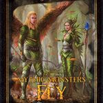 Mythic Monsters: Fey