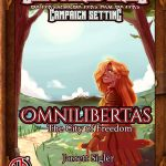 Omnilibertas: City of Freedom