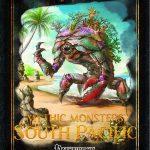 Mythic Monsters: South Pacific