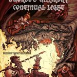 Swords & Wizardry Continual Light (OSR)