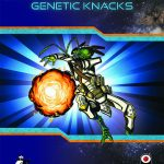 Star Log.DELUXE: Genetic Knacks (SFRPG)