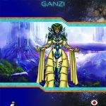 Star Log.EM: Ganzi (SFRPG)