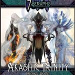 City of 7 Seraphs - Akashic Trinity
