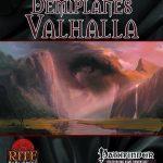 Demiplanes: Valhalla