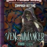 Venommancer Hybrid Class