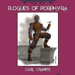 Rogues of Porphyra