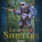 Legendary Shifter