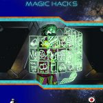 Star Log.EM: Magic Hacks (SFRPG)