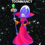 Starfarer's Codex: Toonimancy (SFRPG)