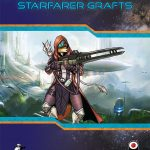 Star Log.DELUXE: Starfarer Grafts (SFRPG)