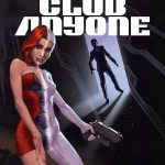 Club Anyone: An Interface Zero Novel (Novel)