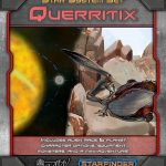 Star System Set: Querritix (Full Set) (SFRPG)