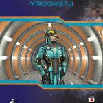 Star Log.EM: Yroometji (SFRPG)