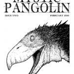 Mystic Pangolin #2 (OSR)