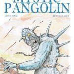 Mystic Pangolin #1 (system-neutral/OSR)