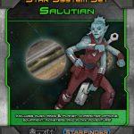 Star System Set: Salutian (Full Set) (SFRPG)