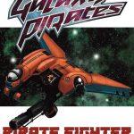 Galaxy Pirates - Ships: Pirate Fighter (SFRPG)