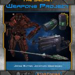 The Secret Weapons Project (SFRPG)
