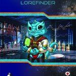 Star Log.EM: Lorefinder (SFRPG)