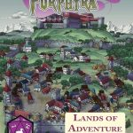 Lands of Adventure (Porphyra RPG)