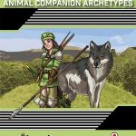 Everyman Minis: Animal Companion Archetypes
