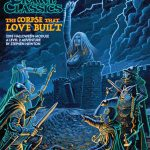 The Corpse That Love Built (DCC)
