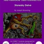 Advanced Adventures: Stonesky Delve (OSR)