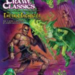 The Emerald Enchanter (DCC)