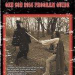 Goodman Games Gen Con 2014 Program Book (DCC/COC/MA)