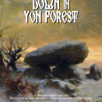 Down in Yon Forest (revised edition) (OSR/NGR)