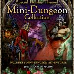 5E Holiday Mini-Dungeon Bundle (5e)