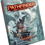 Pathfinder Playtest Analysis V - On Magic Addendum & Design Spaces