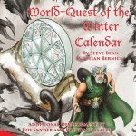 World-Quest of the Winter Calendar (DCC)