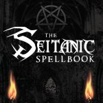 The Seitanic Spellbook (Cookbook)