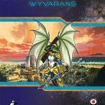 Star Log.EM: Wyvarans (SFRPG)