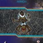 Star Log.EM: Arich (SFRPG)