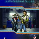 Star Log.EM: Jury-Rigging Rules (SFRPG)