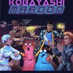 Kobayashi Maroon (OSR)