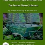 Advanced Adventures: The Frozen Wave Satsuma (OSR)