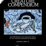 Creature Compendium (OSR)