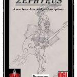 Zephyrus Base Class