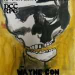 Dungeon Lord - The Wayne Con Issue (DCC)