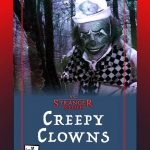Vs. Stranger Stuff: Creepy Clowns (VsM Engine)