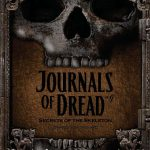 Journals of Dread Vol. II - Secrets of the Skeleton