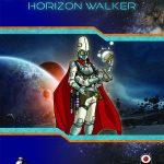 Star Log.EM: Horizon Walker (SFRPG)