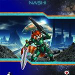 Star Log.EM: Nashi (SFRPG)