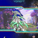 Star Log.EM: Ydreft (SFRPG)
