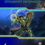 Star Log.EM: Stalwart Defender (SFRPG)